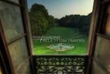 Desio - Villa Cusani Traversi Tittoni