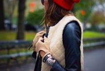 F/W Fashion