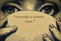 Just add COFFEE  ☕ / by Beth