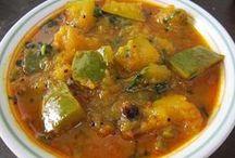Indian/ South Asian Cuisine / by Kam Tetley