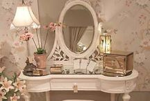 Dressing table!!