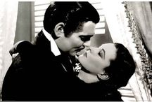 Gone with the Wind  / My Favorite !!