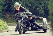 Ride the world.