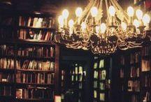 Ultimate Bookworm Heaven