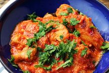 Indian cuisine  / My favorite cuisine