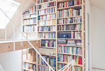 Studios & Libraries