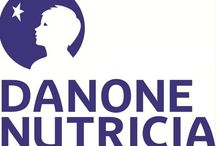 Danone Nutricia / Early Life Nutrition