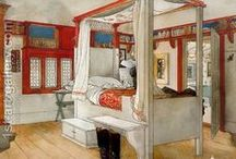 Dream bed / by Margareta Larsson