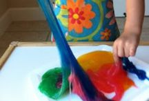 Crafts for kids with kids
