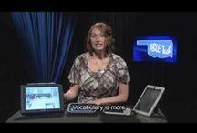 Assistive Technology Videos / by Oklahoma ABLE Tech