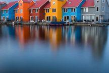Noord Oost Nederland; #Groningen, #Drenthe en #Overijssel. / Foto's uit dit deel van Nederland. www.zonnestudio-rietlanden.nl Neem ook een kijkje op www.zonnestudio-rietlanden.nl of op een va onze andere borden. #Emmen #zonnebank #zonnestudio.
