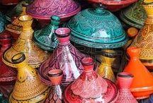 Marokko / Mooie foto's uit dit kleurrijke land.