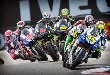 De TT in Assen en meer motorsport. / Foto's van de TT in Assen en van andere motorsport evenementen.