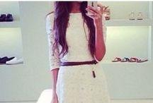 Maxi kjole - elsk!