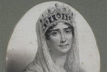 Napoleon & Joséphine