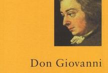 Overture Opera Guides / A new series of must-have guides for opera-lovers