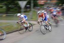 Emmen wielrennen / sport, wielrennen, oa de NK wielrennen 2015 en de jaarlijkse Gouden Pijl in Emmen