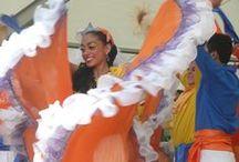 SIVO dansfestival Odoorn Nederland. / Foto's van SIVO in Odoorn bij Emmen.