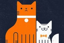 Cats / #cat #gato #miau #katz #minino