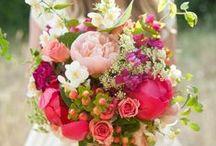 Wedding Flowers / Bouquets / #flowers #flores #Wedding #Boda #Bodas #flor #ramos #bouquet  #bouquets #floral #weddingflowers