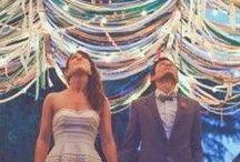 Wedding Decor / #wedding #decoration #boda #bodas #decoración #creativity #creatividad #original #diferente #different