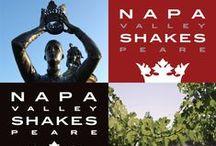 NapaShakes / World-class Shakespeare in the Napa Valley