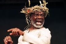 King Lear / Shakespeare's Globe Theatre production of King Lear presented by NapaShakes on December 6, 2014