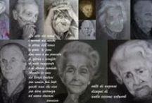 disegni \ drawings / I disegni di Anila Ciccone Drawings Anila Ciccone