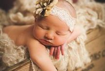 Baby Shower Gifts for Girls /  Cute gift ideas for baby girls!