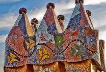 Gaudi / Gaudi