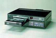 vintage and hi end audio. / vintage and hi end audio.  / by Zonnestudio Rietlanden Emmen