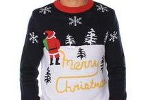 Kerst; Christmas sweaters / Kersttruien