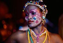Afrikaanse popmuziek / Tabu Ley, Fela Kuti, Franco TPOK Jazz.