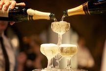 Champagne en Port. / Champagne en Port.