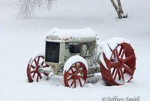 Winter / Winter