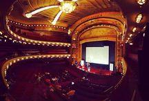 Bioscoop / Mooie bioscoopgebouwen.