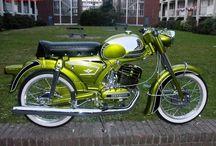 brommer en scooter. / brommers en scooters vintage modellen.