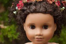 Dolls / Doll crafts! / by Anne Craun