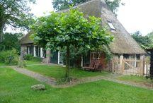 Bed and breakfast en camping rond Emmen. / Bed and breakfast gelegenheden in Emmen en omgeving.
