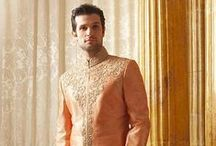 The Groom's Look / Clothing styles and trends for the Groom
