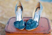 Blue Wedding / Wedding in blue colour