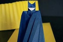 origami / https://instagram.com/bagci.safa/
