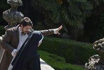 """""""Dialoghi in Giardino"""" - Giardino di Villa Confalonieri a Merate / Visite guidate in costume d'epoca promosse da ReGiS nell'ambito del progetto finanziato da Fondazione Cariplo sulla """"Valorizzare il patrimonio dei giardini storici lombardi attraverso lo sviluppo di una rete sostenibile di competenze. Il piano di gestione programmata come strumento operativo"""".  Gli storici proprietari della residenza ci accompagneranno attraverso la villa e il giardino per condividerne le bellezze, i segreti e gli eventi che li hanno caratterizzati nei secoli."""