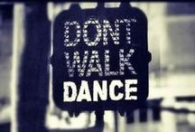 Dance like nobody is watching / All styles of dance / by Fintan & Sybille, RE/MAX Advantage Real Estate, Gloucester, MA