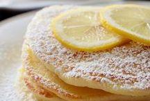 Pancakes. I Like Pancakes.
