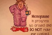 Female Things that Males don't understand. / Incontinence, Hormones, Menopause etc