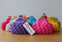Complementos Crochet & Tricot