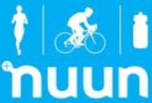 Run Ride Hydrate 2015 / Private event for Nuun employees and brand ambassadors.
