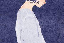 *Illustrations* / Art/Illustration/Illustrator/Digitalart