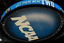 NCAA : the blue world